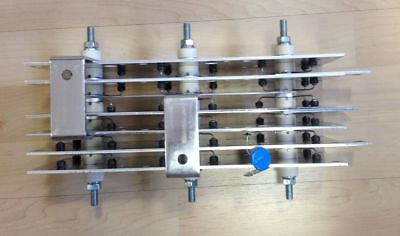 Rectifier Diodes Three-Phase Pts 700 Scomes Machines Welding Mig Tig Scomes