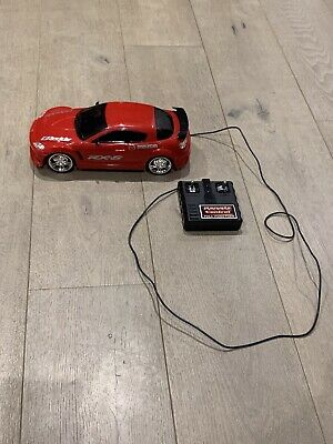 1:15 Mazda RX8 Remote Control Car Used