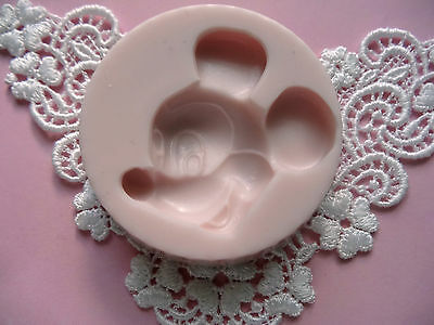 Abalone Sea Shell silicone mold fondant cake decorating APPROVED FOR FOOD
