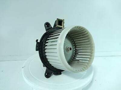 2017 PEUGEOT 3008 Mk2 Heater Blower Fan Motor Assembly 1609690180 207