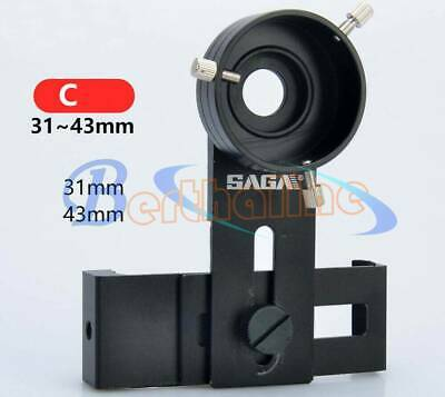New Slit Lamp Adapter Microscope Eyepiece Smartphone Cell Phone Adapter