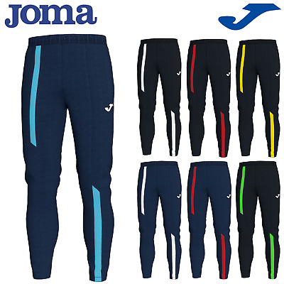 Joma Supernova Training Pants Football Team Tracksuit Boys Mens Childrens Kids