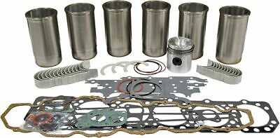 Engine Inframe Kit Gas and LPG for International 666 686 ++ Tractors