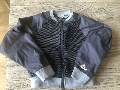 Stella McCartney Barricade Kids Jacket - Junior's Tennis XS ( 4-7)