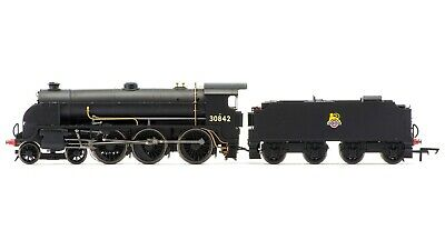 Hornby - R3412 Die-Cast - Br 4-6-0 30842 Maunsell S15 Class - Early Br