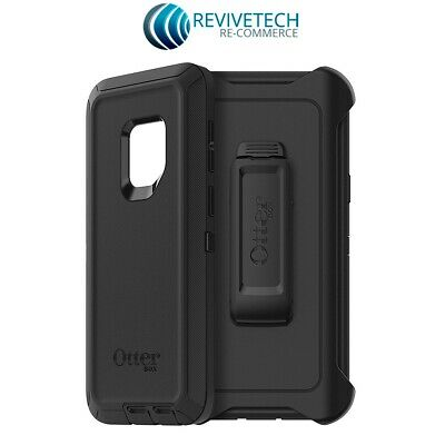 NEW Other Otterbox Defender Screenless Case for Samsung Galaxy S9 - Black