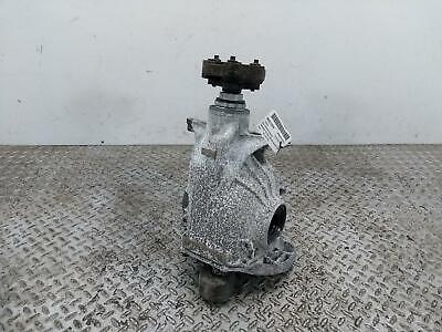 2010 BMW 7 SERIES 3.0 Diesel Automatic Rear Diff Differential Assembly
