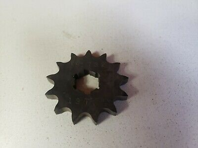 14T Made In USA 451-14 Front Countershaft Sprocket PBI