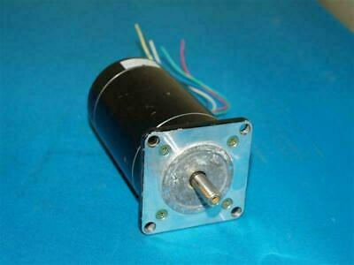 Vexta Oriental PH2610-01 2-Phase Stepping Motor