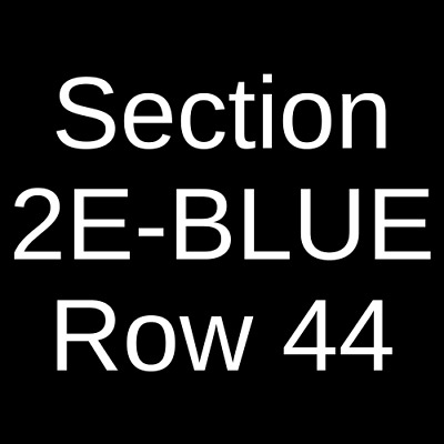 2 Tickets NASCAR Cup Series: South Point 400 9/27/20 Las Vegas, NV