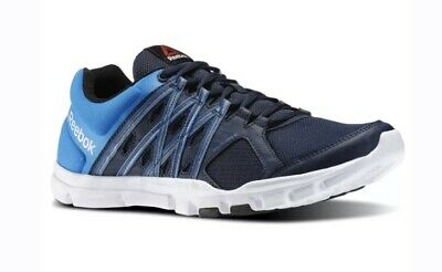 Reebok MemoryTech Men's Yourflex Train 8.0 Running Athletic Sneakers Shoes US13