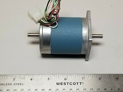 Superior Electric Slo-Syn Stepper Stepping Motor M062-LS09E