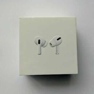 ALL-NEW Apple AirPods Pro - MWP22AM/A - White