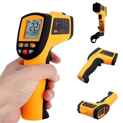 Non-Contact Digital IR Infrared Thermometer Handheld -50° C to 900 ° C EHE8