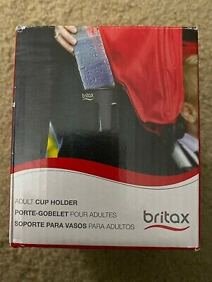Britax B-Agile Adult Cup Holder S857000 Stroller Accessory  1