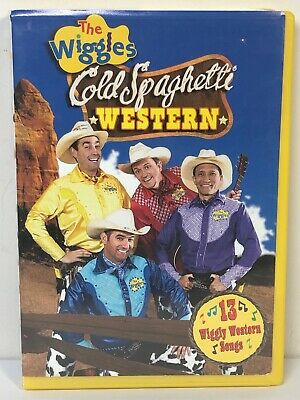The Wiggles - Cold Spaghetti Western