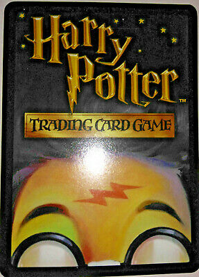 HARRY POTTER CHAMBER OF SECRETS TCG CCG Gryffindor Common Room 027 REG