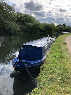 40 ft (12m) Narrow Boat for sale, £29,950 (or nearest offer), London