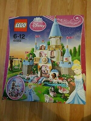 LEGO Disney Princess Set 41055 - Cinderella's Romantic Castle [NEW]