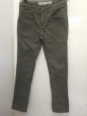 Boys Jeans Slim PRIMARK (Denim Co) Adjustable waist Size 10-11 Years/ 146cm