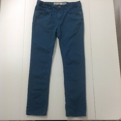 Boys Slim Jeans PRIMARK (Denim Co) Adjustable Waist Size 10-11 Years/ 146 Cm