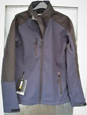 BNWT TRA360 REGATTA HERCULES BREATHABLE JACKET VARIOUS SIZES AND COLOURS