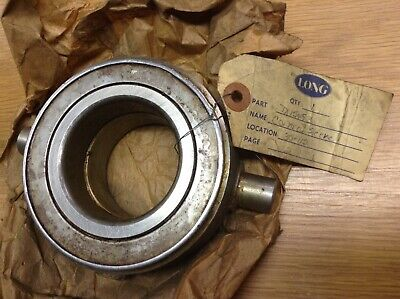 NOS control sleeve for long tractors clutch TX15493