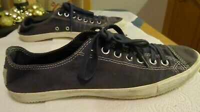 CONVERSE CHUCKS STAR Player, grau schwarz Gr. 44 EUR