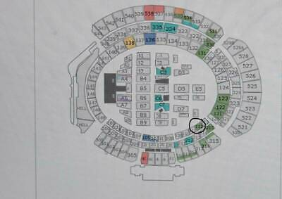 Queen and Adam Lambert Concert Tickets