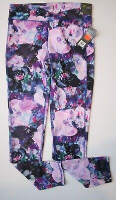 NWT Girls Old Navy Go Dry 4 Way Stretch Mid Rise Leggings  Size XL 14