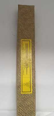TOME FETEIRA KNIFE FILE, 6 - 8 inch, Second Cut