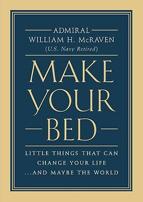 Make Your Bed: Little Things That Can Change Your Life...    (PDF version/EBOOK)