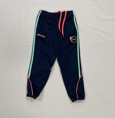 Oneills Ceatharlach Tracksuit Bottoms Navy Girls Size UK 5-6 Years *REF153