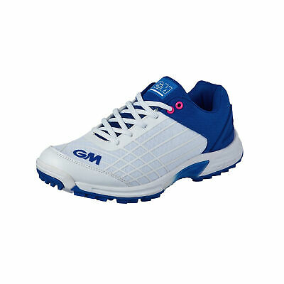 2019 Gunn /& Moore Mythos All Rounder Rubber Sole Junior Cricket Shoes UK 1-6