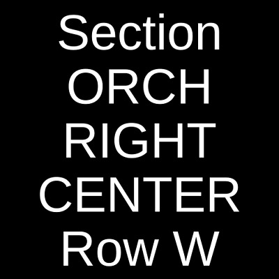 2 Tickets Celtic Woman 3/26/20 Providence Performing Arts Center Providence, RI