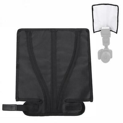 Foldable Flash Reflector Softbox Diffuser Speedlite Photography Reflector