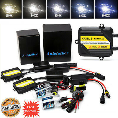 H7 HID Xenon Kit Headlight Bulb AC Canbus Error Free 5000-10000K FOR Bentley BMW