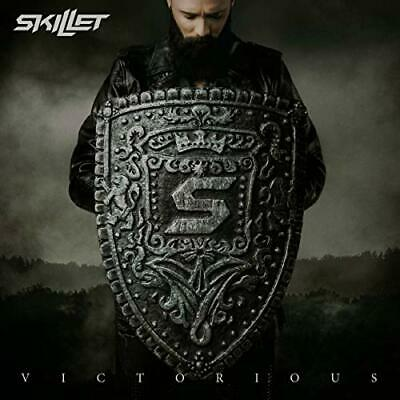 Skillet-Victorious (UK IMPORT) CD NEW