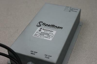 High Voltage Electronics Spellman MI1PN15/354 Power Supply f/ Ultima Mass Spec