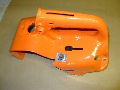 Stihl TS350 & 08S Genuine engine top cover shroud with choke and stop switch