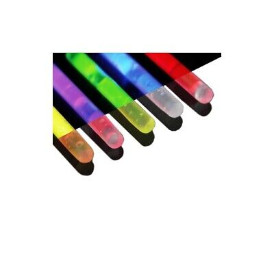 Tube - Piercing Langue Tige Silicone UV Tige Lumineuse Haltère Glowstick #290