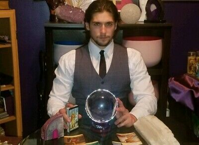 Psychic Reading Full 1 Questions Indepth & Detailed By Derrek