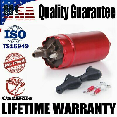 Electric High Pressure Fuel Pump Universal Replacement E8260