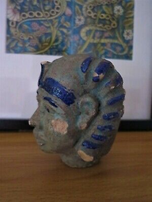 Ancient Egyptian Old Kingdom Statue Fragment