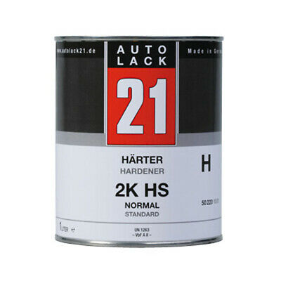 2K HS Härter 5 Ltr. - normal