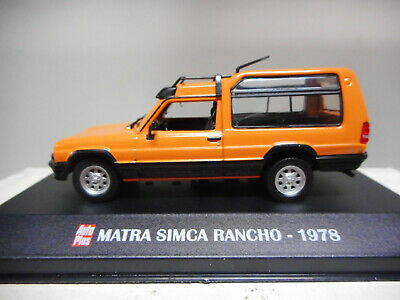BAILLY CAMIONES ANTAÑO IXO 1//43 CAMION TRUCK FORD SIMCA SAF