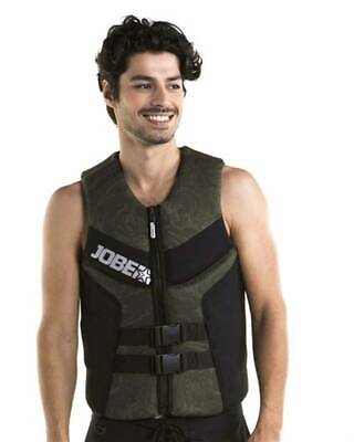 Gilet jet-ski H - Jobe Segmented Vest Men Army Green - XL