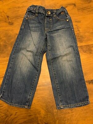 Boys Animal Jeans - Age 2 Years