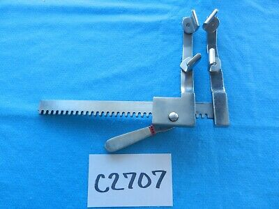 Pilling Surgical Sternal Thoracic Morse Sternal Retractor 34-1162