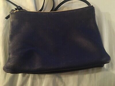 Flash Sale: Celine Trio Cobalt Blue